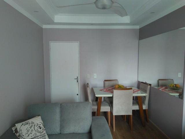 Apartamento Residencial Palmeiras - Foto 2