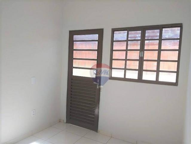 Casa residencial à venda, Jardim Palos Verdes, Botucatu. - Foto 2