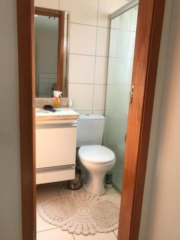 Apartamento 2 quartos, armário em todos os cômodos - Foto 7