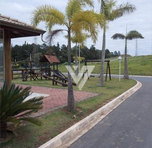 Terreno residencial à venda, Sun Lake Spa Residencial, Sorocaba. - Foto 10