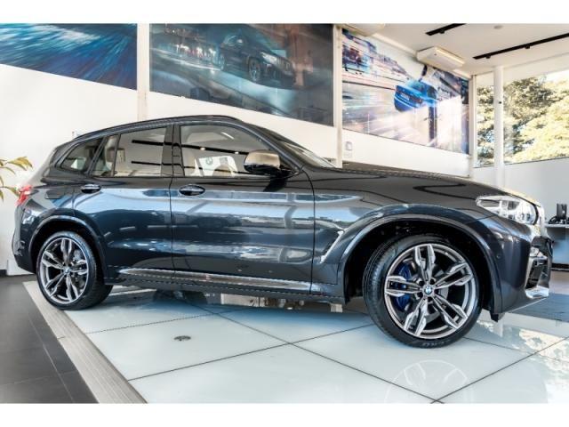 BMW  X3 3.0 TWINPOWER GASOLINA M40I 2019 - Foto 2