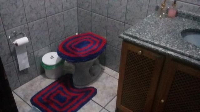 Casa no Guanabara Escriturada 249.000 - Foto 8