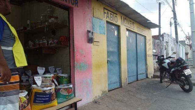 Vendo casa Maranguape II - Foto 2