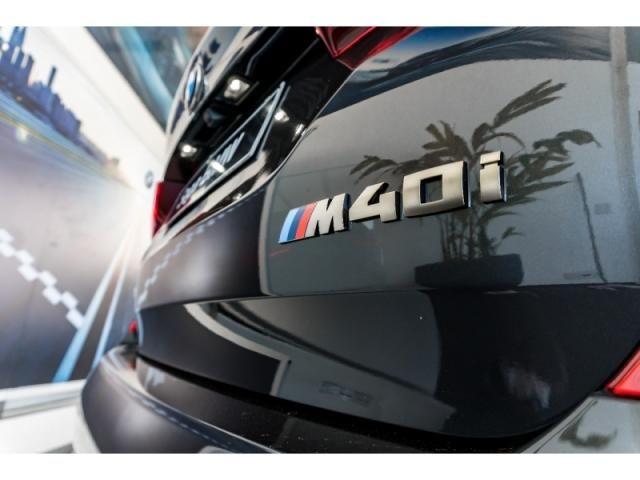 BMW  X3 3.0 TWINPOWER GASOLINA M40I 2019 - Foto 9