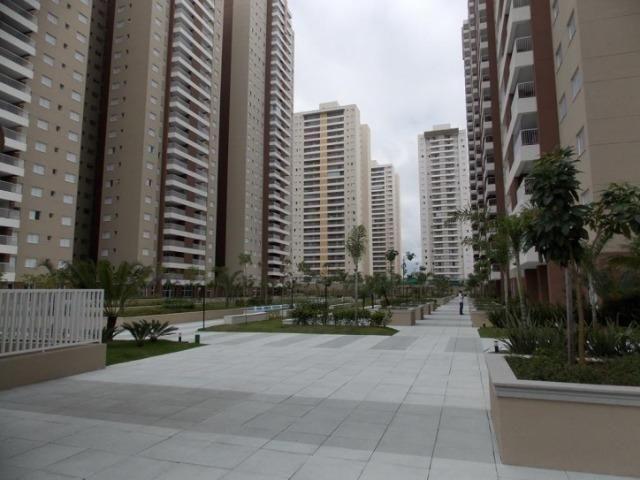 Splendor Garden Sjc 100 m² 2 vagas + robby box Contra Piso