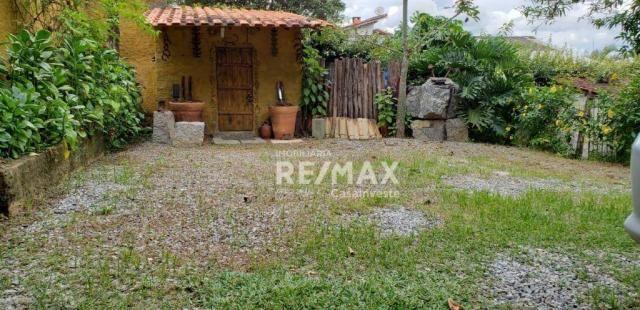 Linda casa com 2 dormitórios à venda, 160 m² por R$ 318.000,00 - Chácara Recanto Verde - C - Foto 5