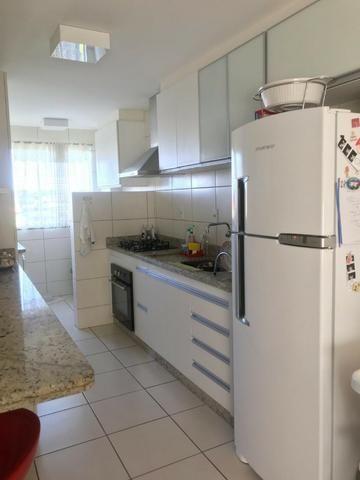 Apartamento 2 quartos, armário em todos os cômodos - Foto 6