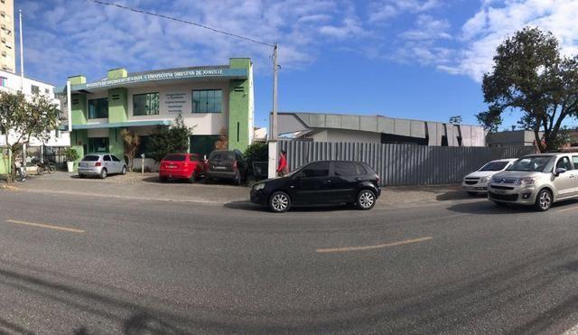 Casa Comercial bairro centro Joinville - Foto 2