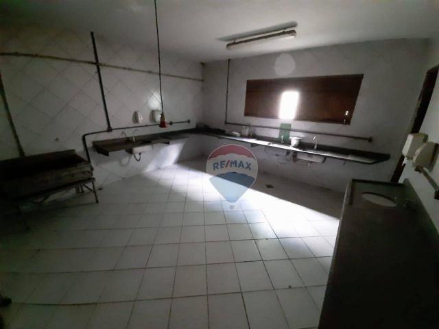 Prédio/ galpão à venda, 470 m² por r$ 690.000 - emaús - parnamirim/rn - Foto 7