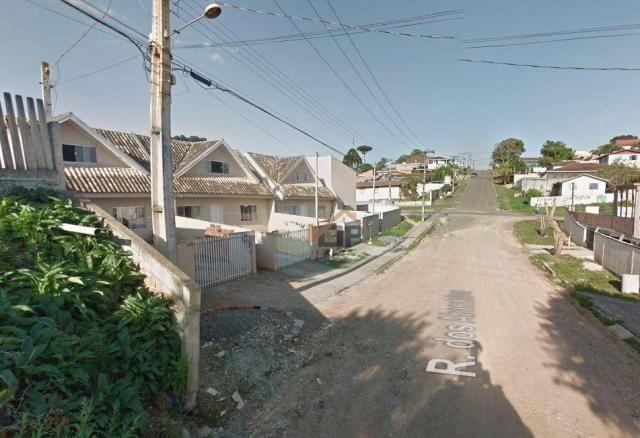 Casa com 3 dormitórios à venda, 79 m² por r$ 163.282 - jardim das graças - colombo/pr - Foto 3