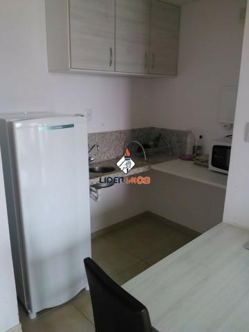 Apartamento Flat 1/4 para Aluguel no Único Hotel - Capuchinhos - Foto 8