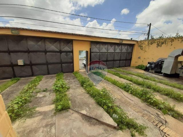 Prédio/ galpão à venda, 470 m² por r$ 690.000 - emaús - parnamirim/rn - Foto 4