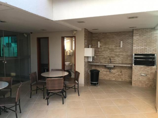 Apartamento à venda com 3 dormitórios em Jardim goiás, Goiânia cod:AP0286 - Foto 5