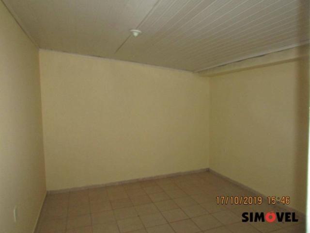 Apartamento com 2 dormitórios para alugar, 35 m² por R$ 700,00/mês - Riacho Fundo - Riacho - Foto 11