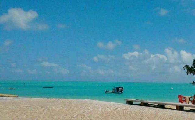 Oportunidade de ouro terreno na praia de ponta de pedras!! - Foto 17