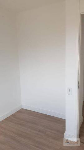 Apartamento com 3 dormitórios à venda, 63 m² - Villa Flora Hortolandia - Hortolândia/SP - Foto 18