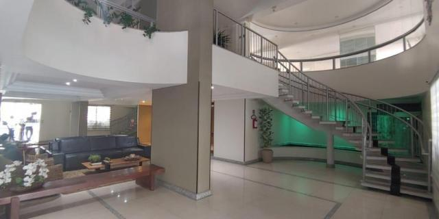 Apartamento à venda com 4 dormitórios em Setor bueno, Goiânia cod:AP0275 - Foto 3
