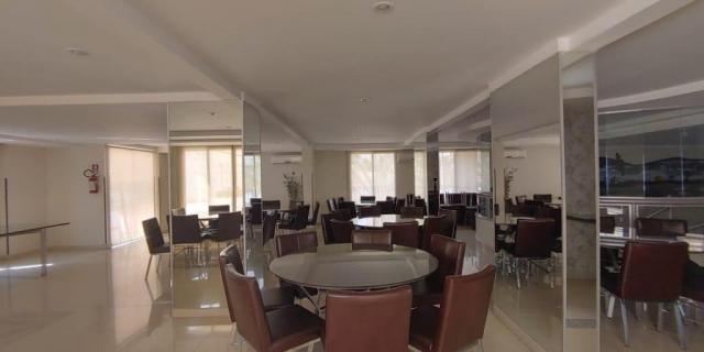 Apartamento à venda com 4 dormitórios em Setor bueno, Goiânia cod:AP0275 - Foto 11