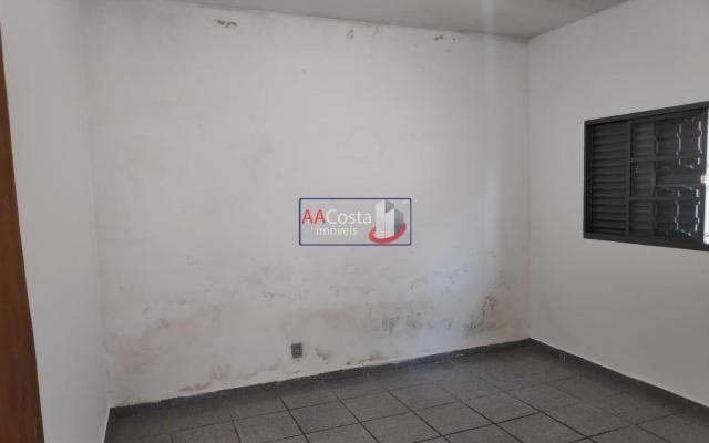 Casa para alugar com 2 dormitórios em Santo agostinho, Franca cod:I02023 - Foto 7