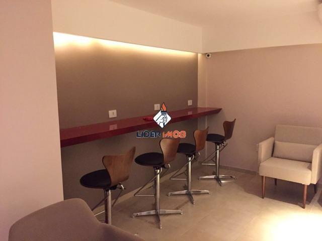Apartamento 1/4 - Flat para Aluguel no Executive Apart Hotel - Foto 9