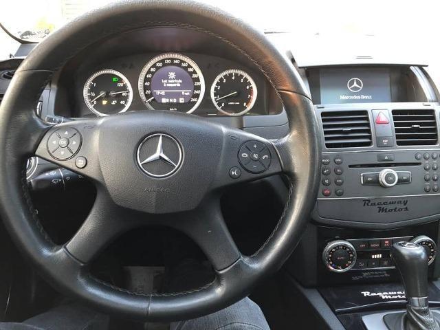 Mercedes Benz C180 Kompressor 2010 - Foto 9
