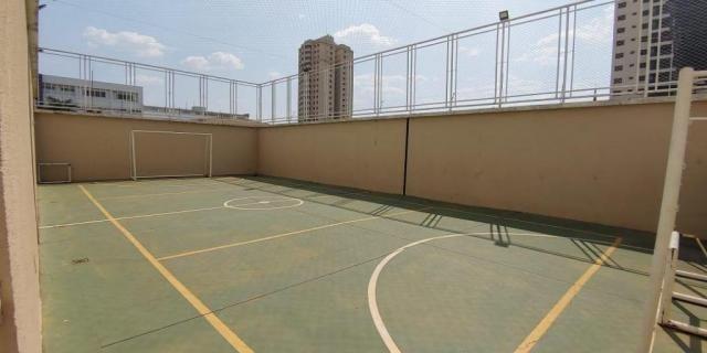 Apartamento à venda com 4 dormitórios em Setor bueno, Goiânia cod:AP0275 - Foto 9