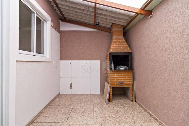 Sobrado com 2 dormitórios à venda, 70 m² por r$ 225.000,00 - ganchinho - curitiba/pr - Foto 17