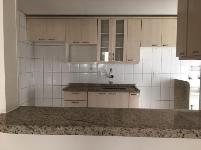Vendo apartamento 3 quartos, 2 vagas, setor Bela Vista 320mil - Foto 7