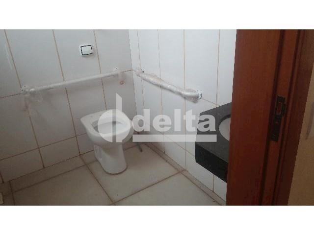 Escritório para alugar em Morada nova, Uberlândia cod:571215 - Foto 7
