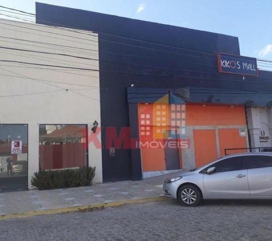 Aluga-se prédio comercial em Nova Betânia ao lado da Frota - KM IMÓVEIS