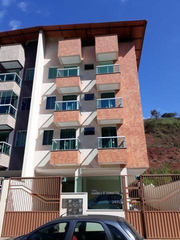 Vendo apartamento novo em santa teresa - Foto 12
