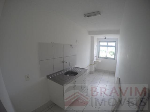 2 quartos com suíte em Colina de Laranjeiras - Foto 3