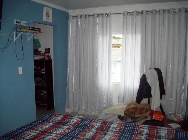 Sobrado com 5 dormitórios à venda, 195 m² por r$ 450.000,00 - pinheirinho - curitiba/pr - Foto 13
