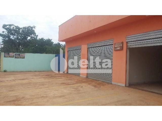 Escritório para alugar em Morada nova, Uberlândia cod:571217
