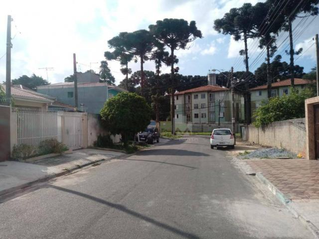 Casa com 1 dormitório para alugar, 40 m² por r$ 1.000,00/mês - pinheirinho - curitiba/pr - Foto 17