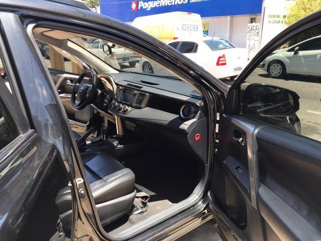 Toyota RAV4 2.0 Automatica 2014/14 Completa - Foto 6