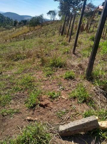 Terreno em atibaia otima localização - Foto 4