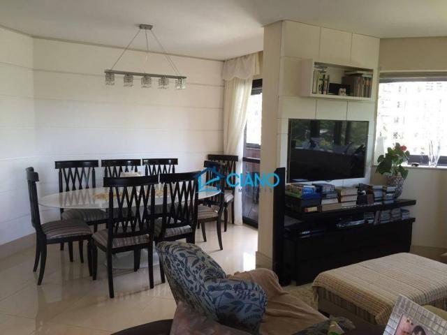 Apartamento com 4 dormitórios à venda, 187 m² por r$ 1.050.000,00 - anália franco - são pa