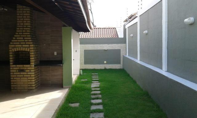 Casa 5/4 - Foto 19