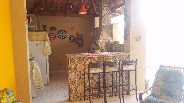 Casas de 3 dormitório(s) no Jardim Dos Oitis em Araraquara cod: 4670 - Foto 2