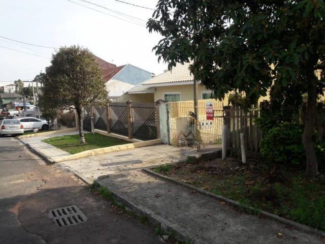 Terreno à venda, 440 m² por r$ 300.000,00 - pinheirinho - curitiba/pr - Foto 12