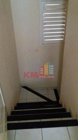 Vende-se ou Aluga-se casa duplex em condomínio no Alto do Sumaré - KM IMÓVEIS - Foto 8