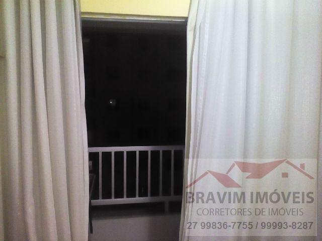 Apartamento com 2 quartos e com vaga coberta - Foto 2