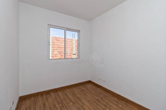Sobrado com 2 dormitórios à venda, 70 m² por r$ 225.000,00 - ganchinho - curitiba/pr - Foto 20