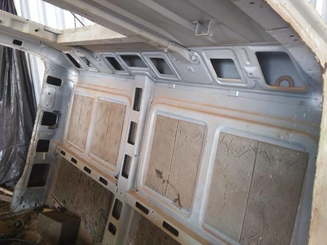 Cabine caminhão Ford - Foto 5