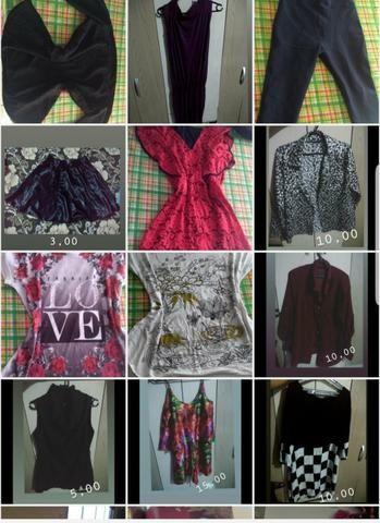 Mega bazar so 5 reais cada peça isaura parente - Foto 6