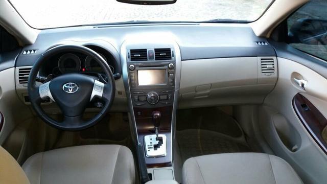 Corolla Altis 2014 - Foto 5