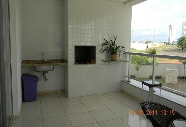 Ap 160 m2 mobiliado ao lado shopping pantanal 3400 - Foto 10