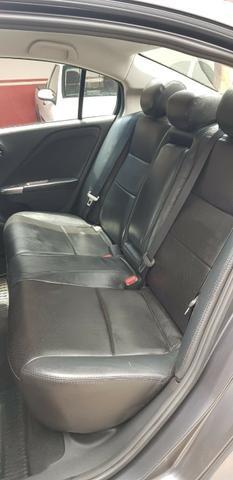 Honda City LX Cvt 1.5 Flex Automático - Foto 7
