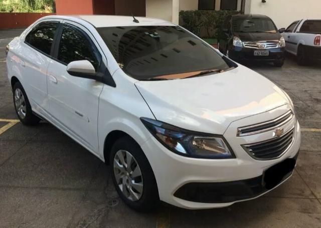 Chevrolet prisma ltz 1.4 2015 - Foto 2